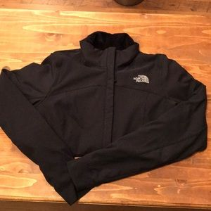 Women's small The North Face jacket